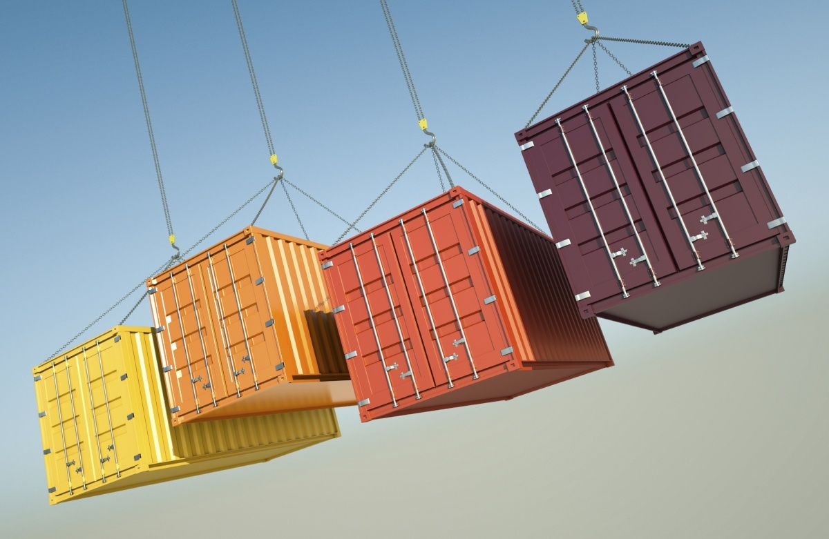 container_weighing blog Cargo Spectrum Forwarding International Freight Forwarder