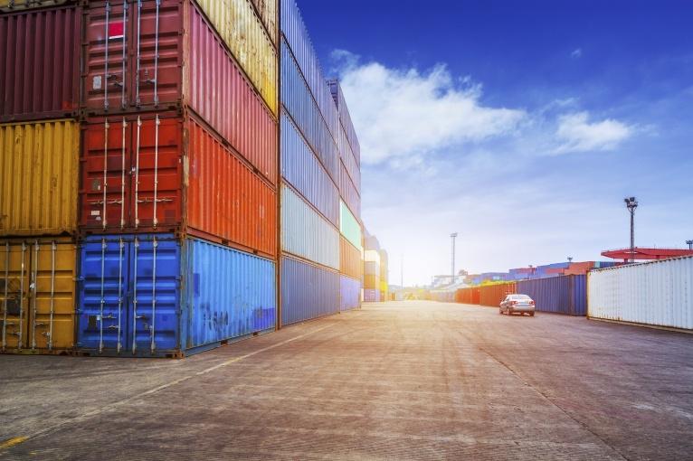 Container VGM blog Cargo Spectrum Forwarding International Freight Forwarder