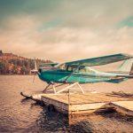 Vintage Aircraft and Floatplanes Freight Forwarding Logistics