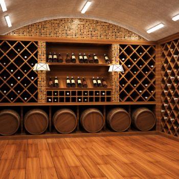 Fine Wines Freight Forwarding Wine Forwarder