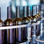 Wine Labelling Machines Shipping Freight Forwarder