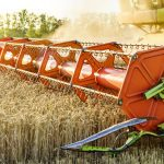 Cargo Spectrum Commercial Agricultural Equipment Logistics