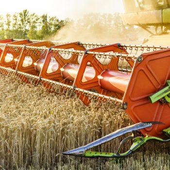 Cargo Spectrum Commercial Agricultural Equipment Logistics