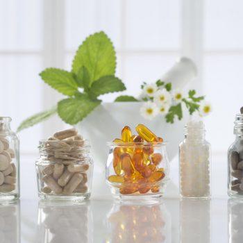 Nutritional Supplements Logistics Freight Forwarder