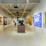 Art and Collectables Art Gallery Freight Forwarding